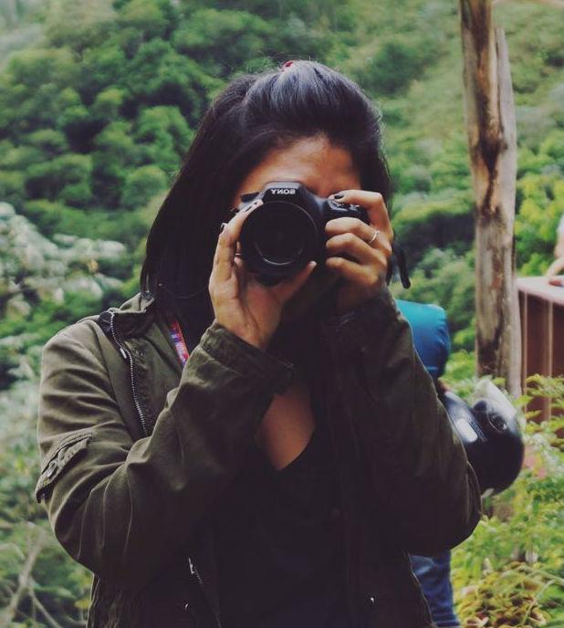Turismo Fotográfico em Pinda