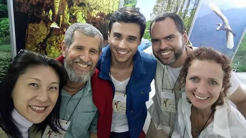 Pindamonhangaba, Monteiro Lobato e Secretaria de Turismo do Estado de São Paulo