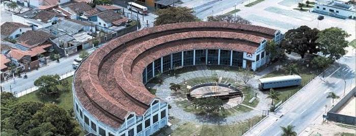 Cruzeiro Rotunda