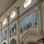 Igreja Matriz Imaculada Conceição Cruzeio 05 A