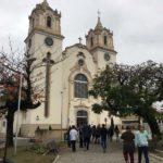 Igreja Matriz Imaculada Conceição Cruzeio 17
