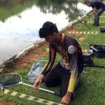 Clube de Pesca Arca de Noé Campeonato Pesca Esportiva 01