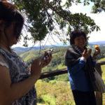 Fazenda Agua da Capoeira Colhe e Pague Caqui Fuyu 05