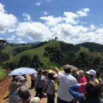Fazenda Agua da Capoeira Colhe e Pague Caqui Fuyu 09