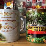 Canecas souvenirs