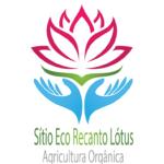Logomarca Eco Recanto Lotus