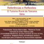 Toscana Referencias e Reflexoes