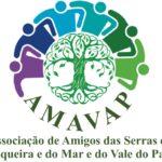 Logomarca AMAVAP Ombros