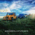 Wanderlust Offroad 01