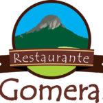Restaurante Gomeral logomarca