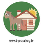 Logomarca Trip Rural 900