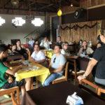 Restaurante Colmeia Fam Tour 04