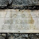Santo Cruzeiro - Memorial da Revolução de 1842