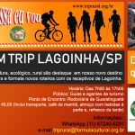 Fam Trip Lagoinha Flyer