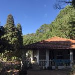 Estância Córrego da Onça, Lagoinha/SP