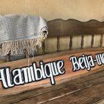 Lagoinha Alambique Beija Uva 03