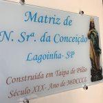 Lagoinha Igreja Matriz Nossa Senhora da Conceição 01