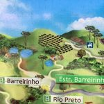 Santo Antonio do Pinhal Mapa Ilustrativo 01