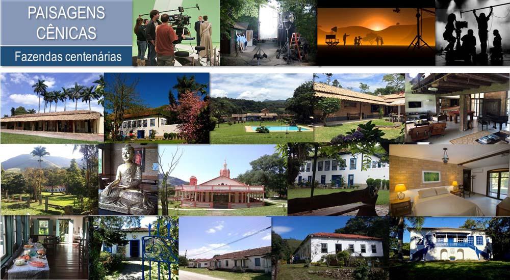 Organização Amavap Filme Video Foto 2020 - Produtoras Fazendas