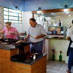 Restaurante Caminho das Gerais 03