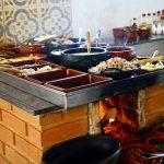 Restaurante Caminho das Gerais 04