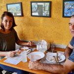 Restaurante Caminho das Gerais 12