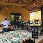 Restaurante Caminho das Gerais 17