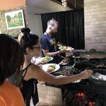 Restaurante Colinas Ranch 12