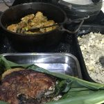 Restaurante Colinas Ranch 13