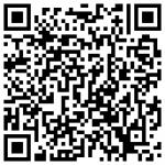 O Mapa  no seu celular.  Aponte a câmera no QR Code