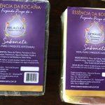 Essencia da Bocaina 30 sabonete