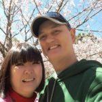 Fabio e Meire Tumura Yasuda