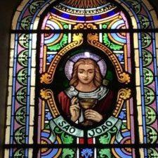 Igreja Matriz Imaculada Conceição Cruzeio 01