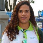 Jordana Teixeira AGTUR