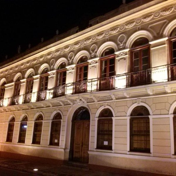 Museu Pinda Fachada 01