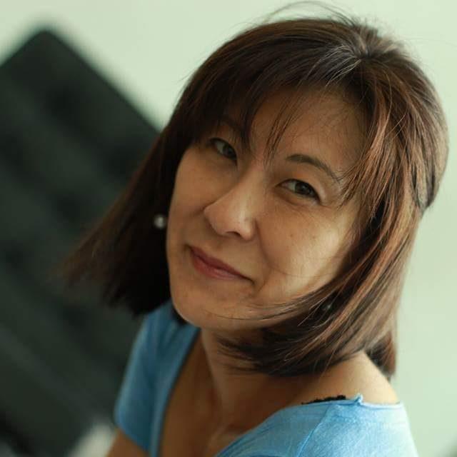 Regina Midori Fukashiro