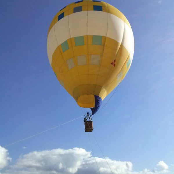 Voar de Balao 09